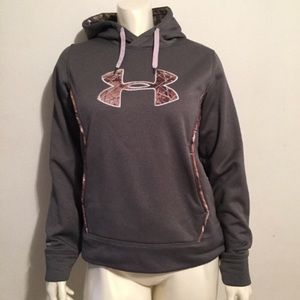 Under Armour Storm1 Hoodie Size Large